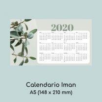 Calendario Iman